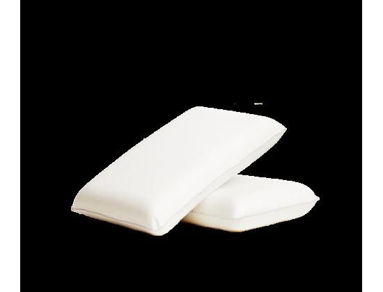 【涼感上市】LaSova舒眠雲朵枕 加價購超值組合 (2入)