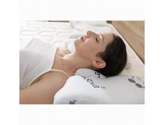 十分鐘放鬆肩頸 LaSova總裁枕套組