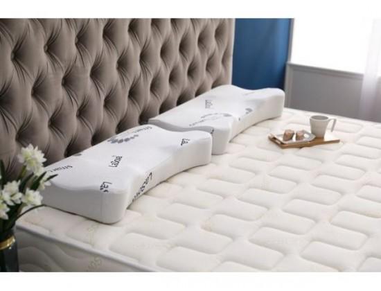Lasova親膚抑菌釋壓枕