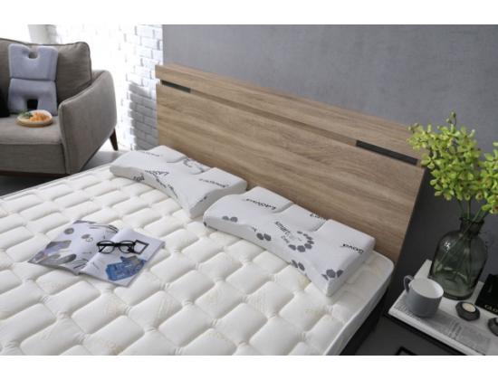 鬆頸舒眠枕 親膚抑菌枕套(配件枕套)