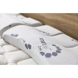親膚抑菌枕套 (鬆頸舒眠枕)