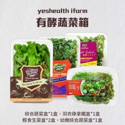 有酵蔬菜箱 (含運)
