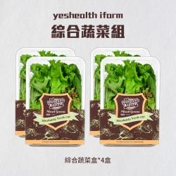 綜合蔬菜組(含運)